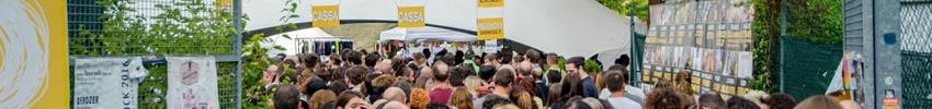 Sherwood Festival Padova Parcheggio Stadio Euganeo | Notizie