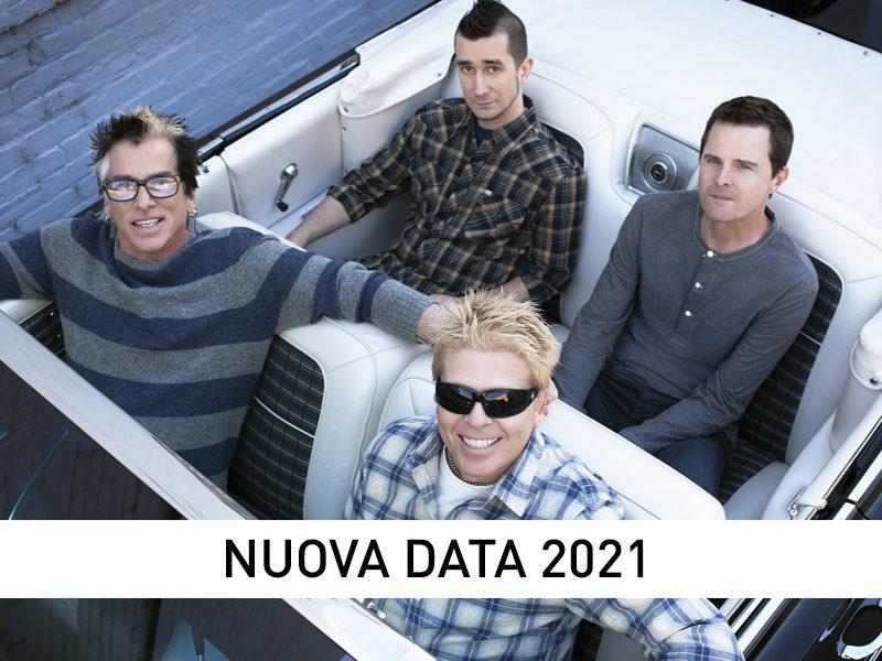 The Offspring and Lagwagon Sherwood Festival Padova 2021 | Biglietti