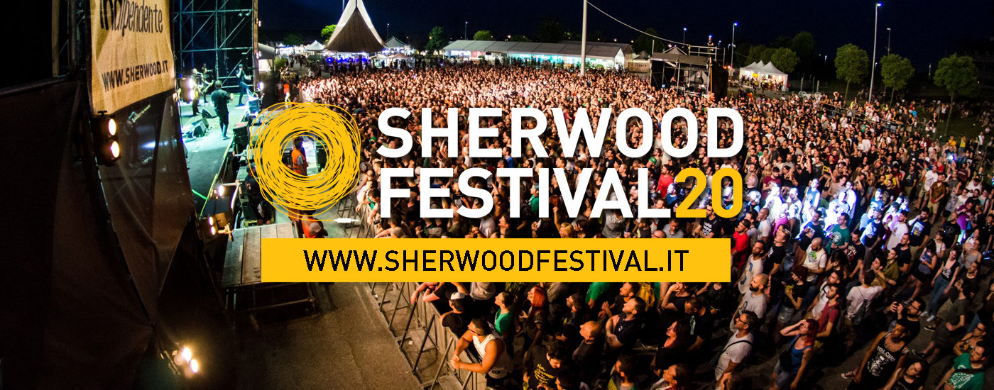 Sherwood Festival 2020